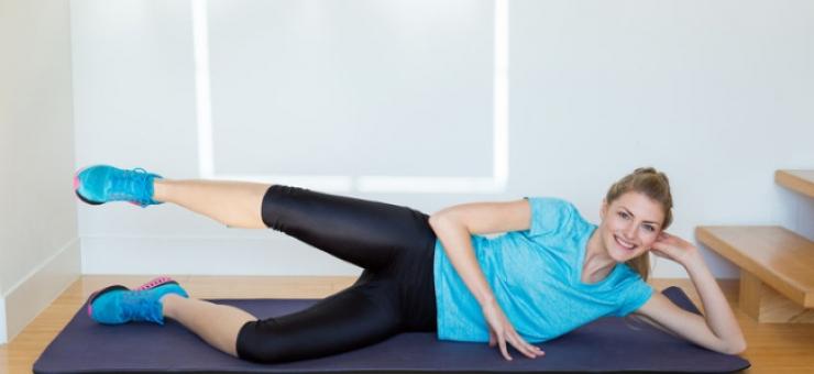 Conociendo el ejercicio físico: Ejercicios de tonificación muscular